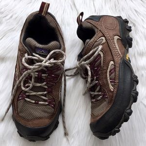 Patagonia A/C Drifter hiking shoes
